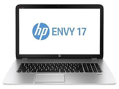 Amazon.com: HP ENVY 17 Notebook 2 TB 16GB RAM (Intel Core i7-4800MQ 4th generation Quad Processor - 2.70GHz with TURBO BOOST to 3.70GHz, 16 GB RAM, ...
