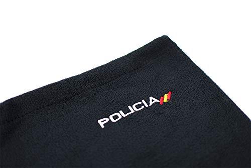 Alpimara Braga Polar Policía Nacional Bandera 3