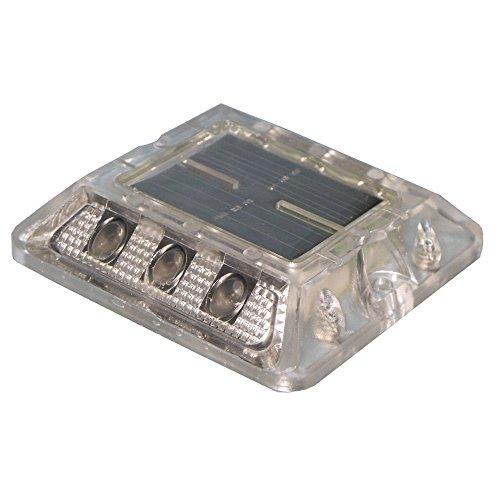 Dock Edge Pro Lite Solar Dock/Deck Light (Shopping Solar Online Light)
