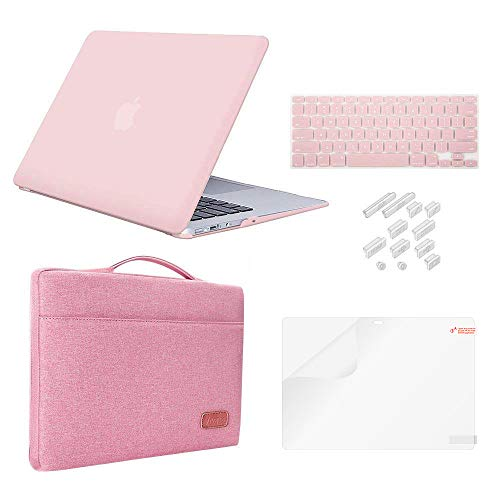 MacBook Pro 13 Case (2018&2017&2016) Release A1989/A1706/A1708