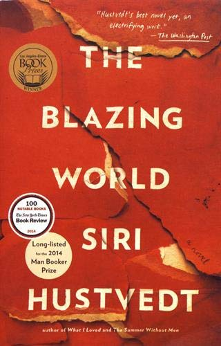 Image of The Blazing World: A Novel