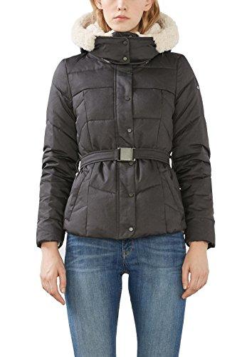 Dark by Women's Grey Esprit Jacket edc Grey HXn4xwW