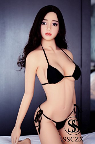 SSCZX TPE Love Doll with Metal Skeleton Lovely Doll for Men -SSCZX Natural price tips cheap