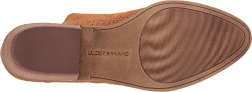 Ankle Fayth Brand Boot Women's Macaroon Lucky wOqYxFfCn