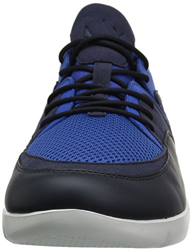 Sneaker Exchange Lowtop Armani X Captain Athletic Men Detail A Sky Mesh qp8SZwW