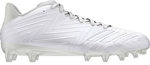low cost cheap price latest collections online adidas Men's Freak X Carbon Low Molded Football Cleats White-white-white pictures cheap online view free shipping eastbay G8rLkdD3eq