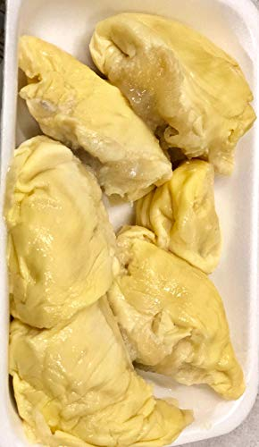 Frozen Durian Monthong - 21oz (Pack of 6) by Orange Grocer (Image #3)