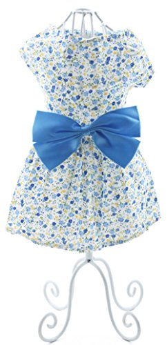 [Uniquorn 2017 New Spring Summer Pet Dog Skirt Sweet And Lovely Bow Tie Skirt Breathable And Comfortable Dogs Clothes] (Winnie The Pooh Costume Rental)