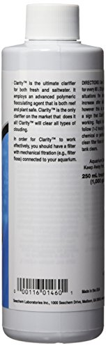 Picture of Seachem Clarity 250ml