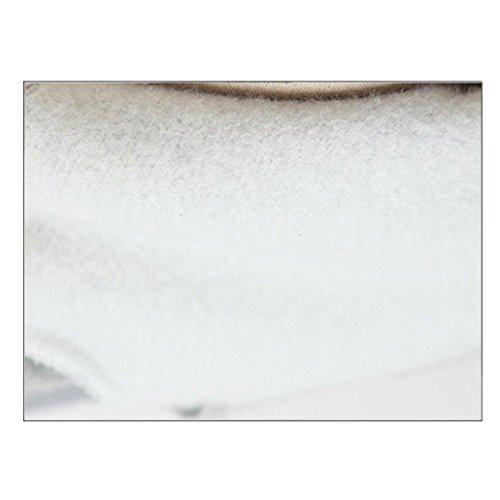 URqueen Women's Casual Plain Hoodie Zip Top Zipper Jacket Coat with Pockets Grey