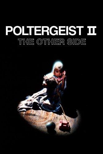Amazon Com Poltergeist Ii The Other Side Jobeth