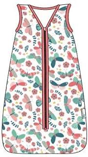 Slumbersac – Saco de dormir de verano, de muselina, para niño, 0,