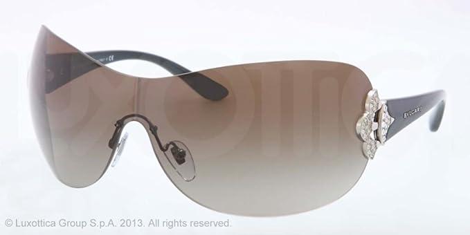 Gafas de Sol Bvlgari BV6069B SILVER - BROWN GRADIENT  Amazon.es  Ropa y  accesorios 5a00f8b9062c