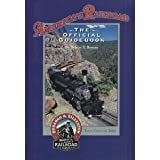 Front cover for the book America's Railroad: the Official Guidebook of the Durango & Silverton Narrow Gauge Railroad by Robert T. Royem