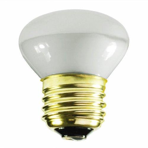 Halco 9103 - 25 Watt Light Bulb - R14 - 1,500 Life Hours - 150 Lumens - 130 Volt (130v Spot)