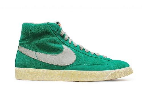 Nike BLAZER MID PRM VNTG SUEDE