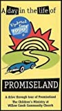 A Day in the Life of Promiseland (Children's Ministry at Willow Creek) [VHS Video]
