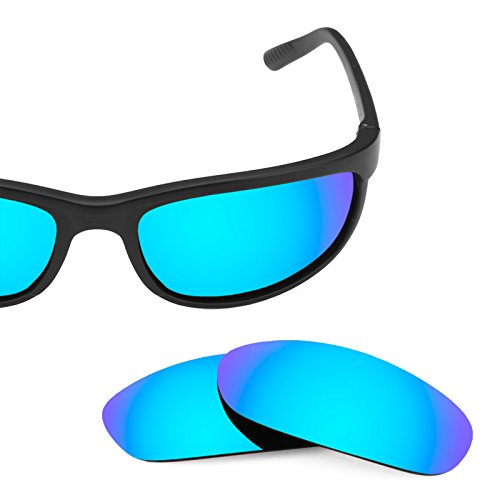 de Azul 2 Predator Hielo Lentes Opciones — Mirrorshield RB2027 Ray múltiples repuesto Polarizados Ban para pqwPdwT