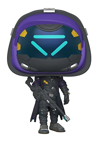 Funko Pop Games: Overwatch - Ana with Shrike Skin Exclusive Collectible Figure, Multicolor