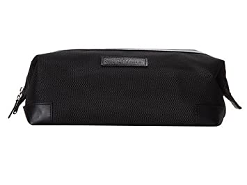 a1508a77f7e Amazon.com   Steve Madden- Top Frame Nylon Kit bag (One size