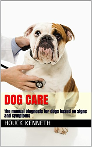 Dog Care Manual - 8