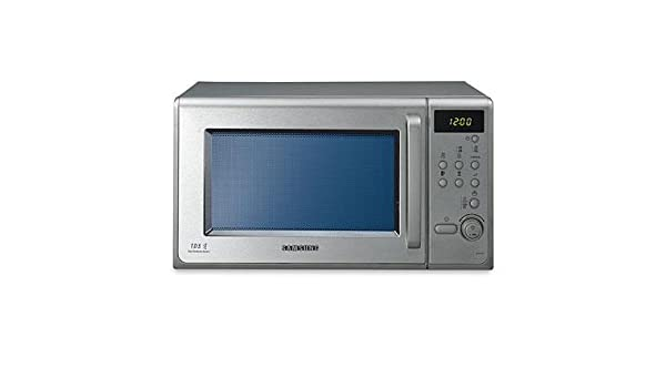 Samsung CE 287 AST - Microondas: Amazon.es: Hogar