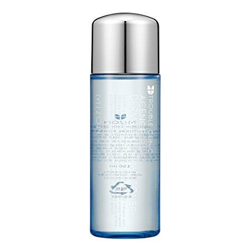 [MIZON] Acence Anti Blemish Cleansing & Skin Care (2. Toner 150ml) from MIZON