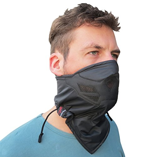 Face Mask For Snowboarding - 4