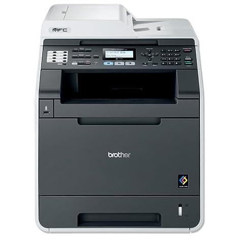Brother MFC-9460CDN Multifuncional - Impresora multifunción ...