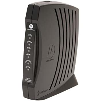 motorola ultra fast docsis 3 1 cable modem model mb8600. motorola surfboard sb5100 cable modem ultra fast docsis 3 1 model mb8600 n