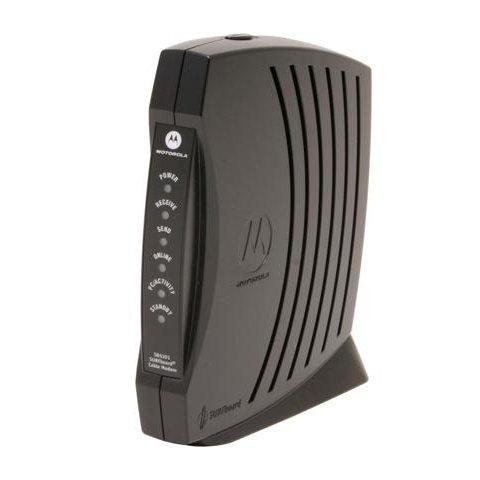 Motorola Surfboard SB5100