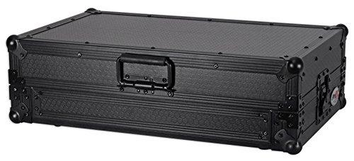 ProX X-MXTPRO3LTBL Black Travel Flight Case For Mixtrack Pro 3 w/ Laptop Shelf by Pro-X (Image #5)