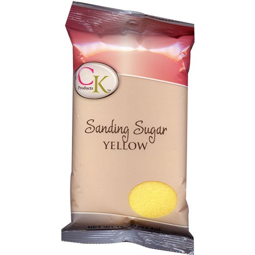 CK Products No.1 Sanding Sugar, -