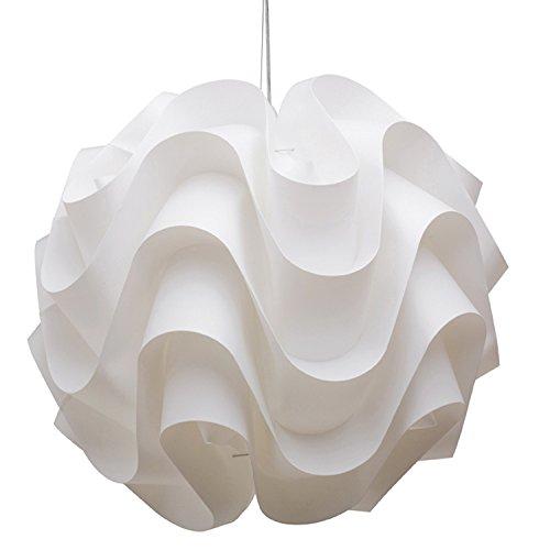 Nuevo Meringue Pendant Light - 5