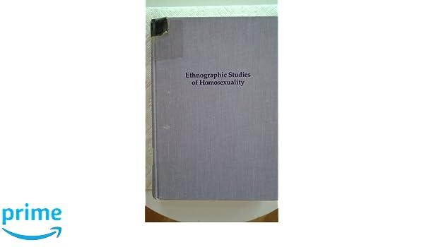 Homesexuality