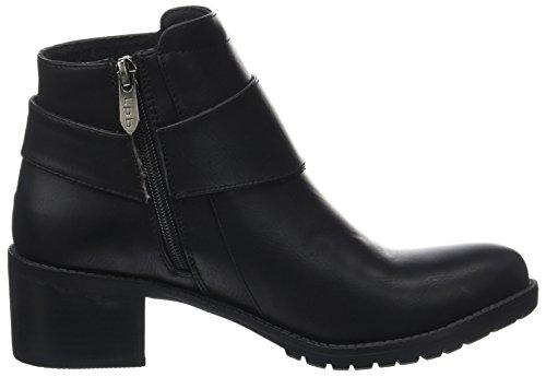 Boots Colore Donne nero Delle Les P'tites Di Biker Diane Bombes wI7qA4