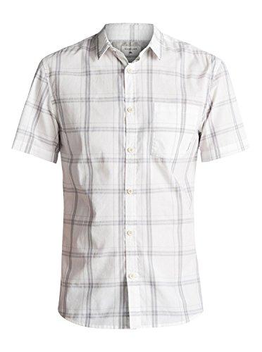 Quiksilver Button Up Shirt - 1