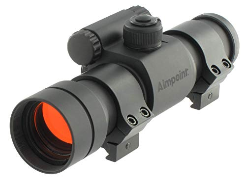 Aimpoint 9000SC 30mm Tube Red Dot Reflex...