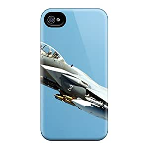 PQVQtLG319tDUQe DavidStu F 15 Eagle 09 Durable Iphone 4/4s Tpu Flexible Soft Case