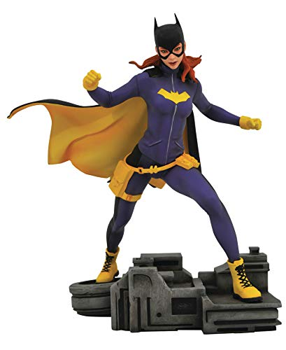 DIAMOND SELECT TOYS DC Gallery: Batgirl PVC Figure