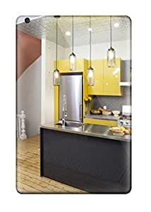 KZnwJxA6638xljYL Yellow Kitchen Cabinetry In Loft Awesome High Quality Ipad Mini/mini 2 Case Skin