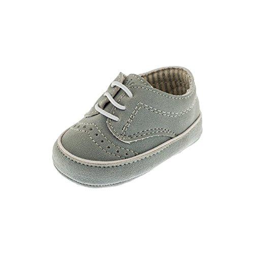 Chicco–SCARPINA Oscar 16 gris gris