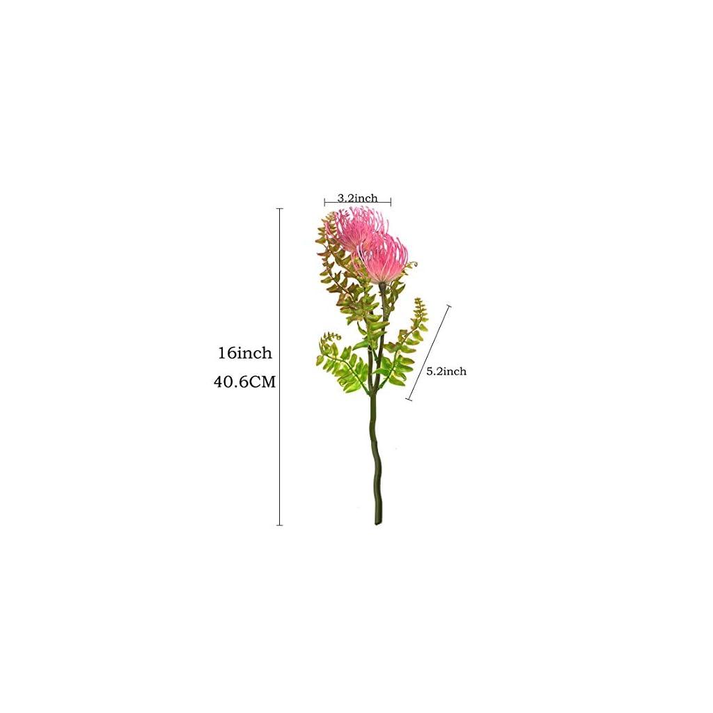 Artificial-Fake-Flowers-Greenery-4-Bundles-Outdoor-Artificial-Plant-UV-Resistant-Shrubs-Plastic-Boston-Fern-Bush-Hanging-Planter-Decor