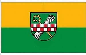 Bandera Bandera Pequeño Schön tal–40x 60cm
