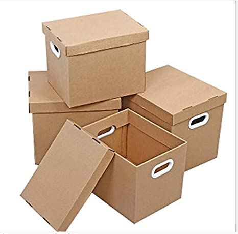 LHY SAVE Cajas De Almacenajeembalaje De Almacenamiento De ...
