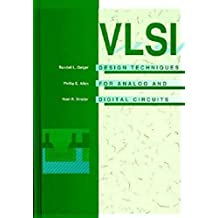 VLSI Design Techniques for Analog and Digital Circuits