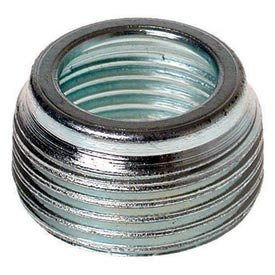 Hubbell 1143 Reduce Bushing 1 In. To 1/2 In. Trade Size