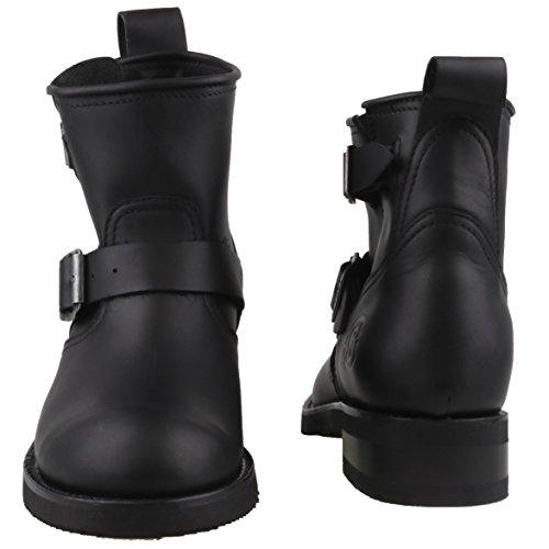 Stivali Stivali uomo Sendra Boots uomo Nero Sendra Boots Nero Sendra 4qwUTf