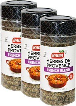 Badia Herbs De Provence 1.50 oz Pack of 3