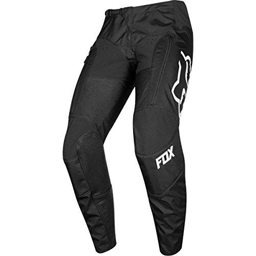 Fox Racing Legion LT Men's Off-Road Motorcycle Pants - Black / 38